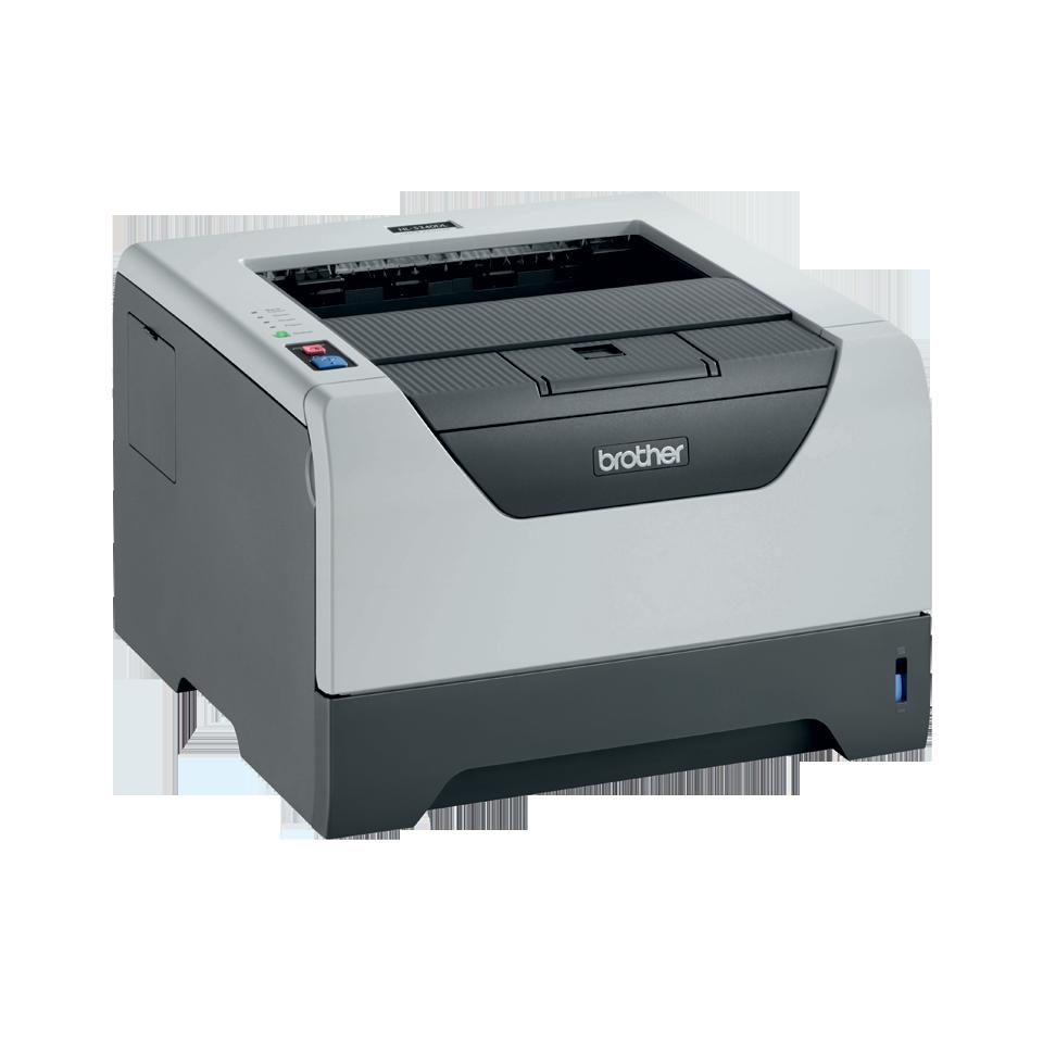 HL-5340DL Mono Laser Printer + Duplex 3