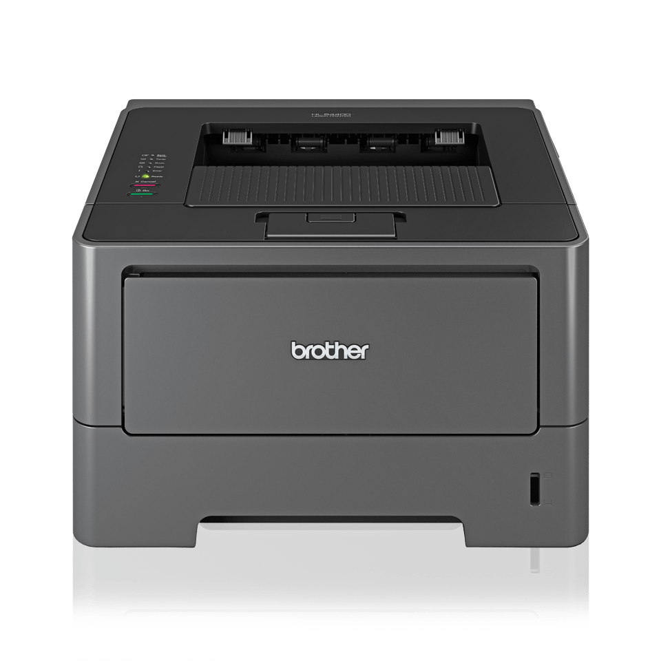 HL-5440D High Speed Mono Laser Printer + Duplex 2