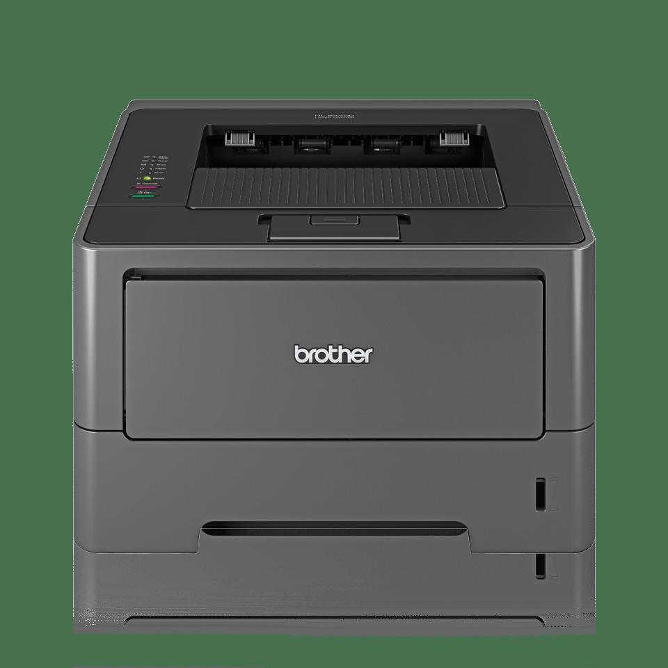 HL-5440D High Speed Mono Laser Printer + Duplex 2