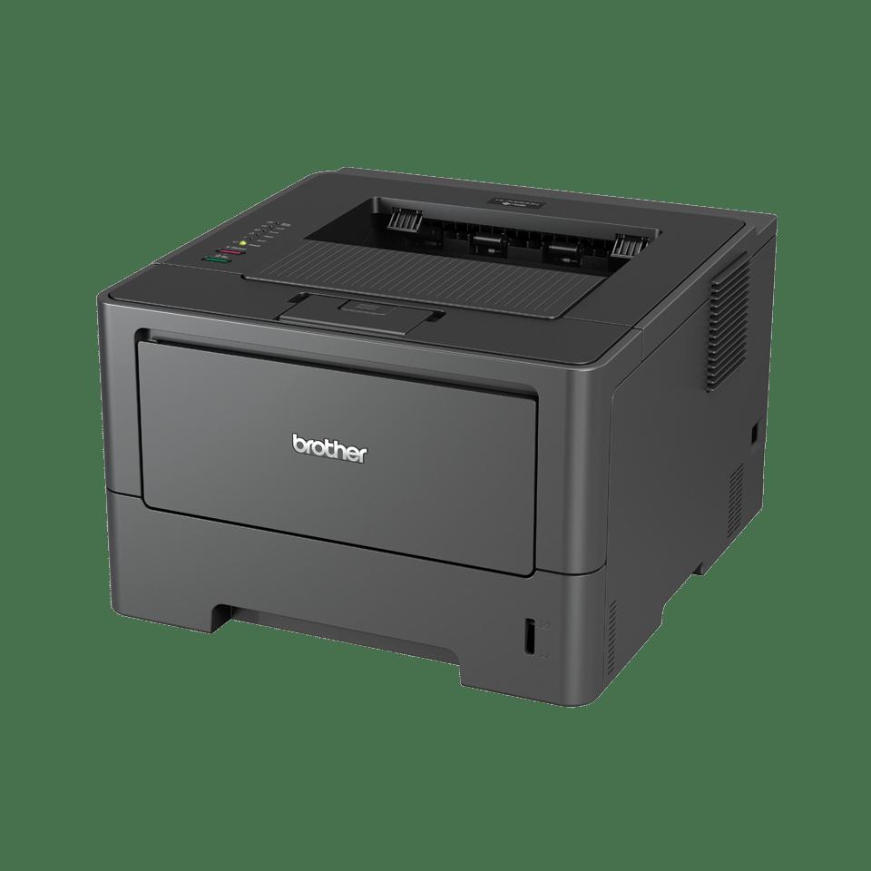 HL-5450DN High Speed Mono Laser Printer + Duplex, Network