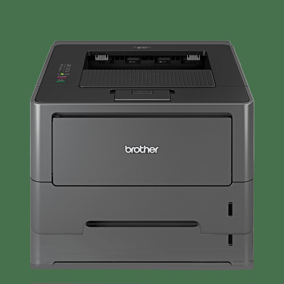 HL-5450DN High Speed Mono Laser Printer + Duplex, Network 2