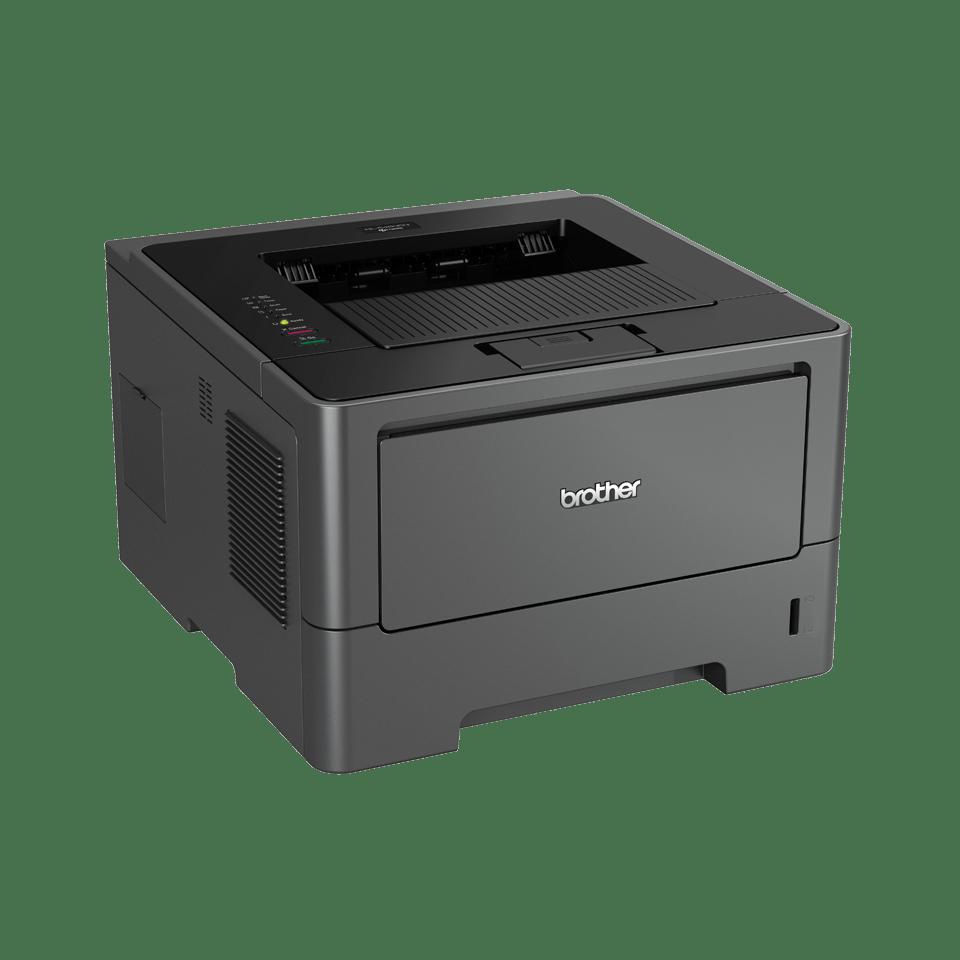 HL-5450DN High Speed Mono Laser Printer + Duplex, Network 3