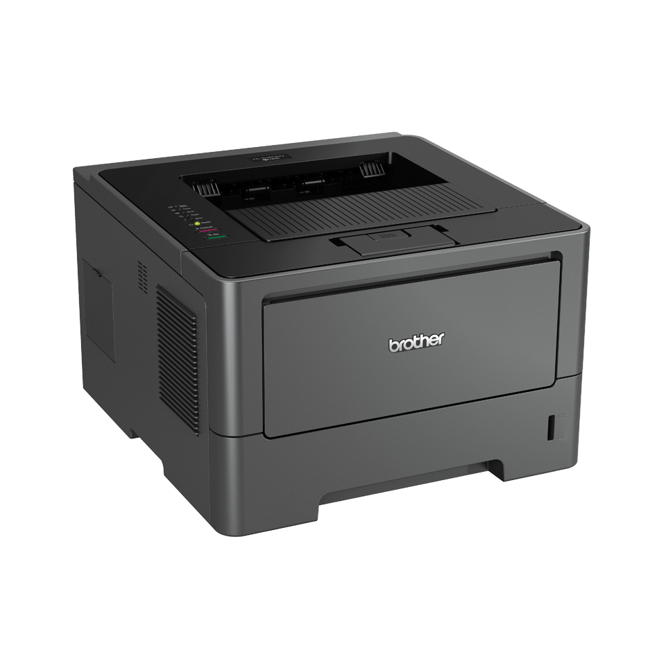 HL-5450DN High Speed Mono Laser Printer + Duplex, Network 3