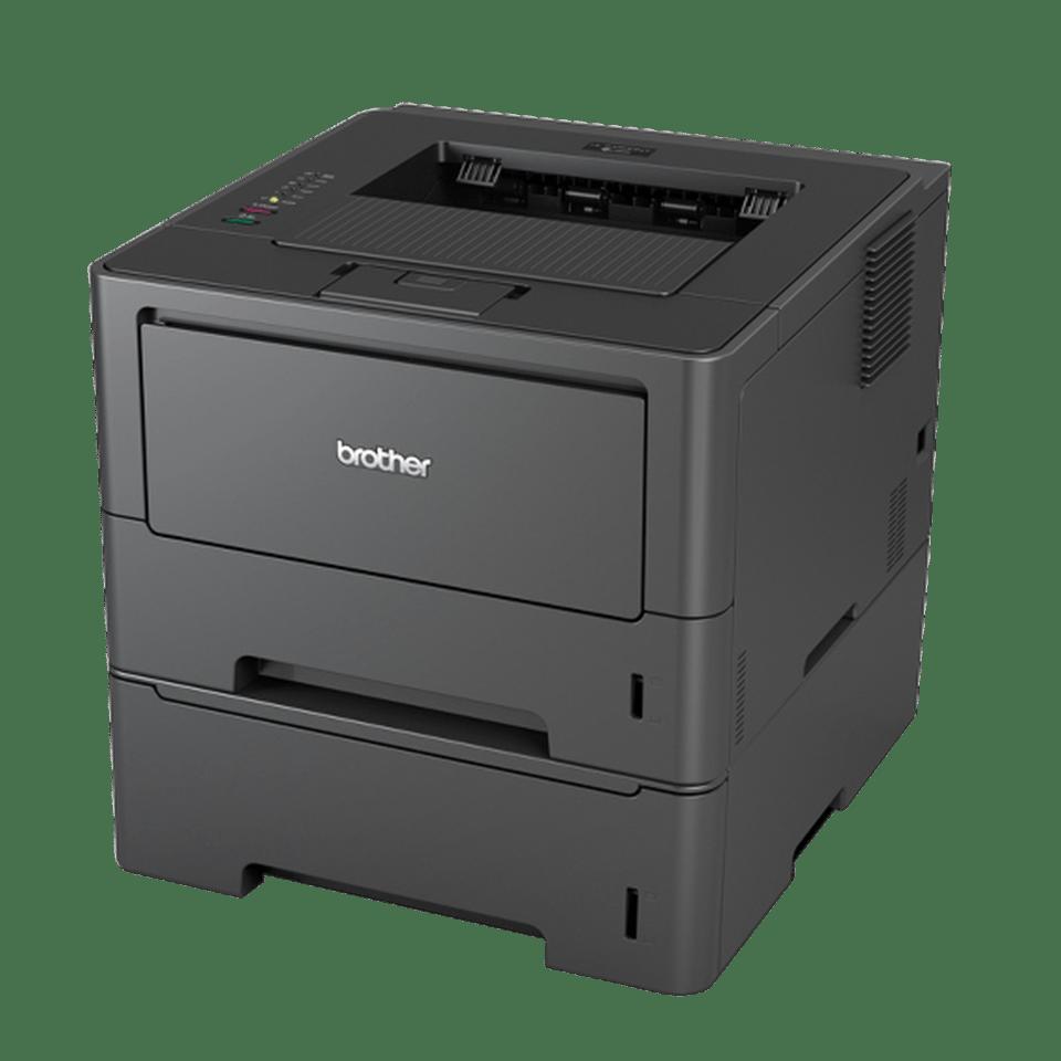 HL-5450DNT High Speed Mono Laser + Duplex, Network, Paper Tray