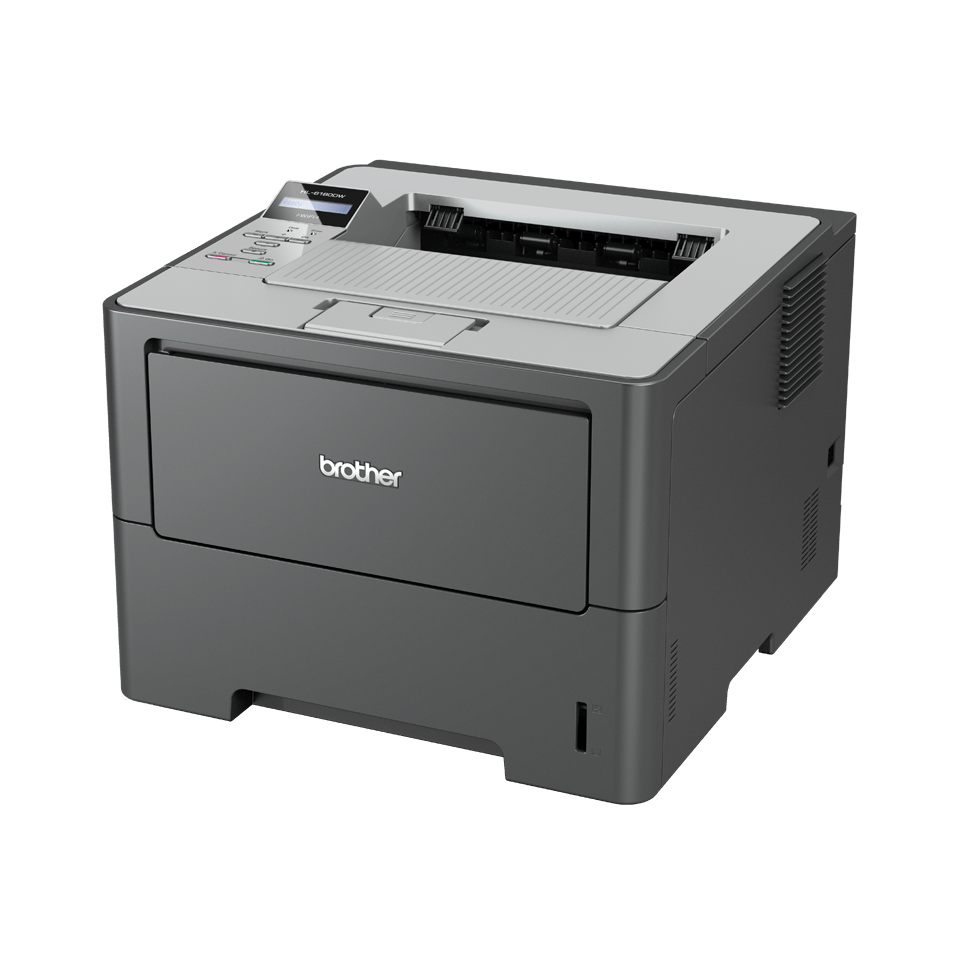 HL-6180DW High Speed Mono Laser Printer