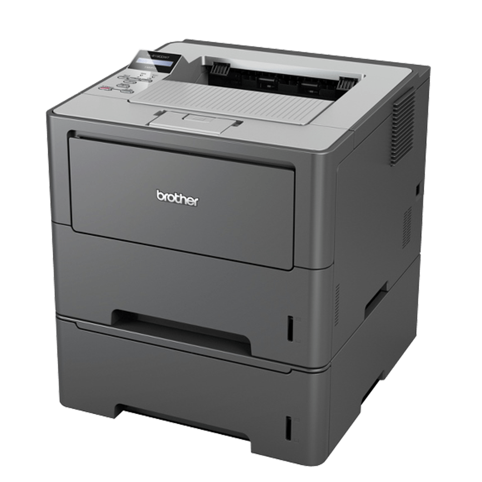 HL-6180DWT High Speed Mono Laser Printer + Paper Tray