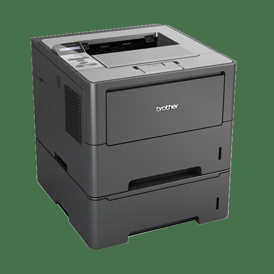 HL-6180DWT High Speed Mono Laser Printer + Paper Tray 2