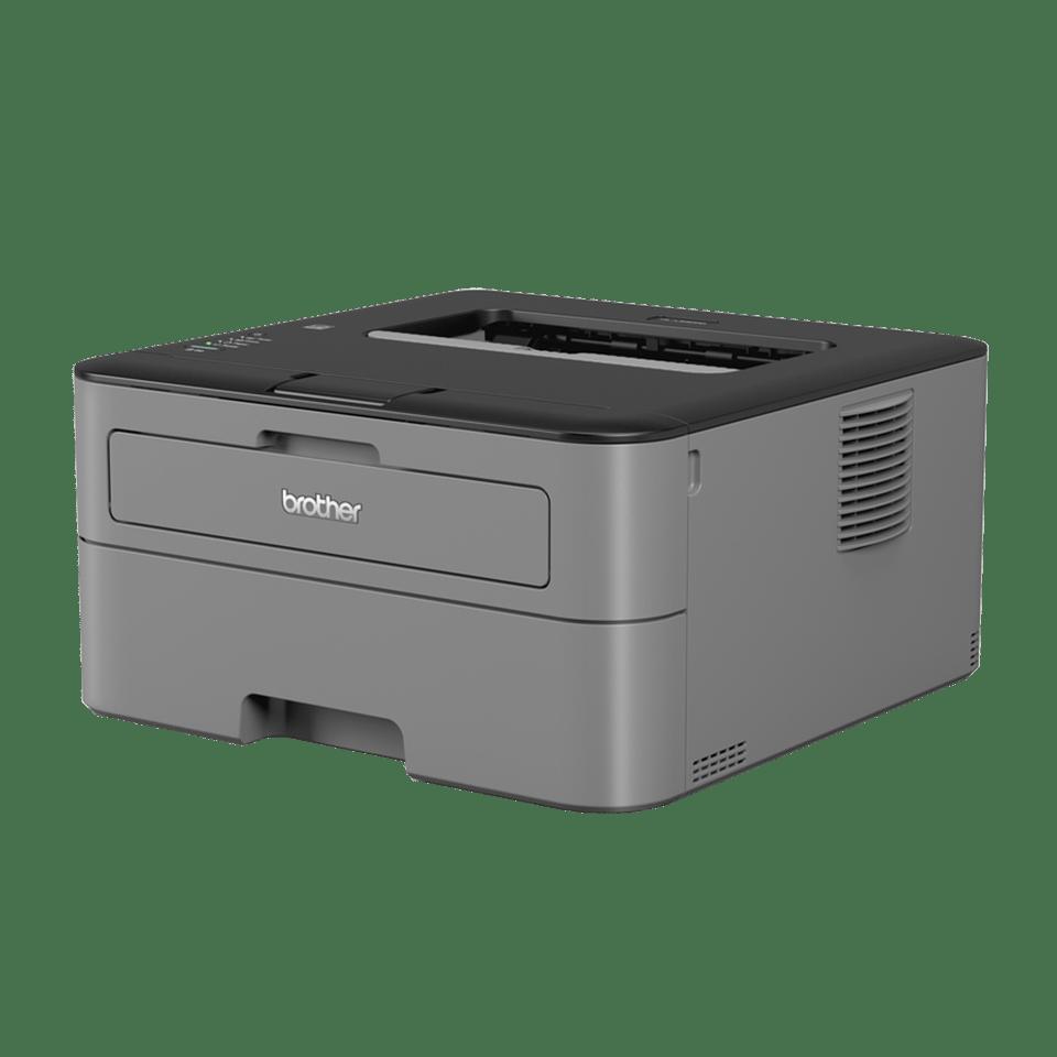 HL-L2300D Compact Mono Laser Printer 2