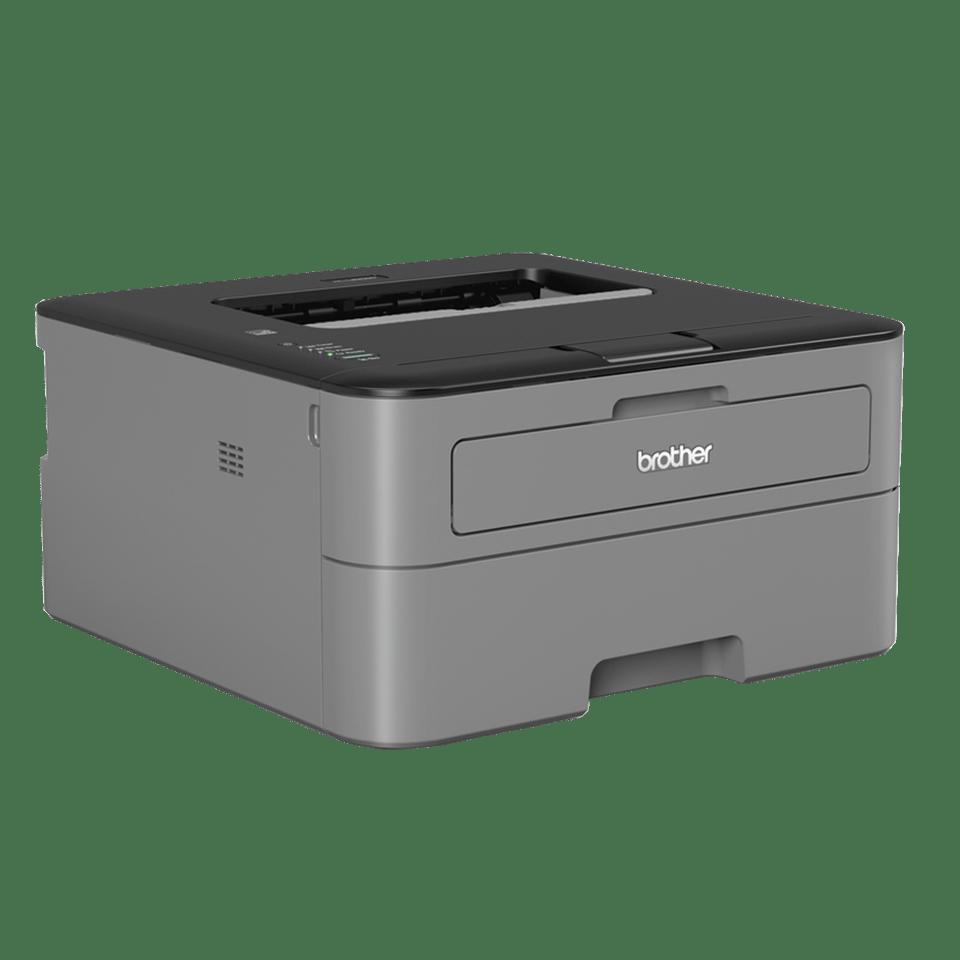 HL-L2300D Compact Mono Laser Printer 3