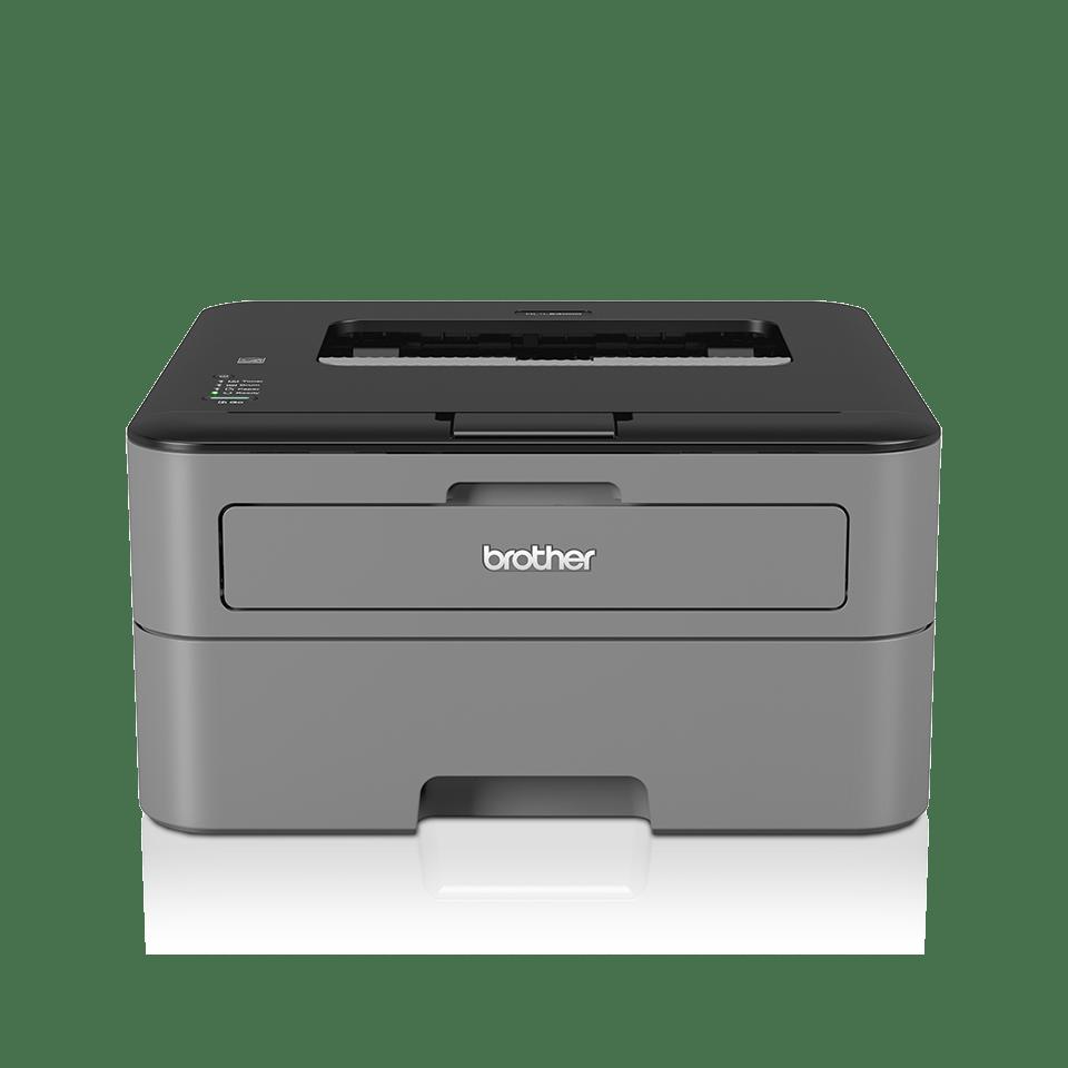 HL-L2300D Compact Mono Laser Printer