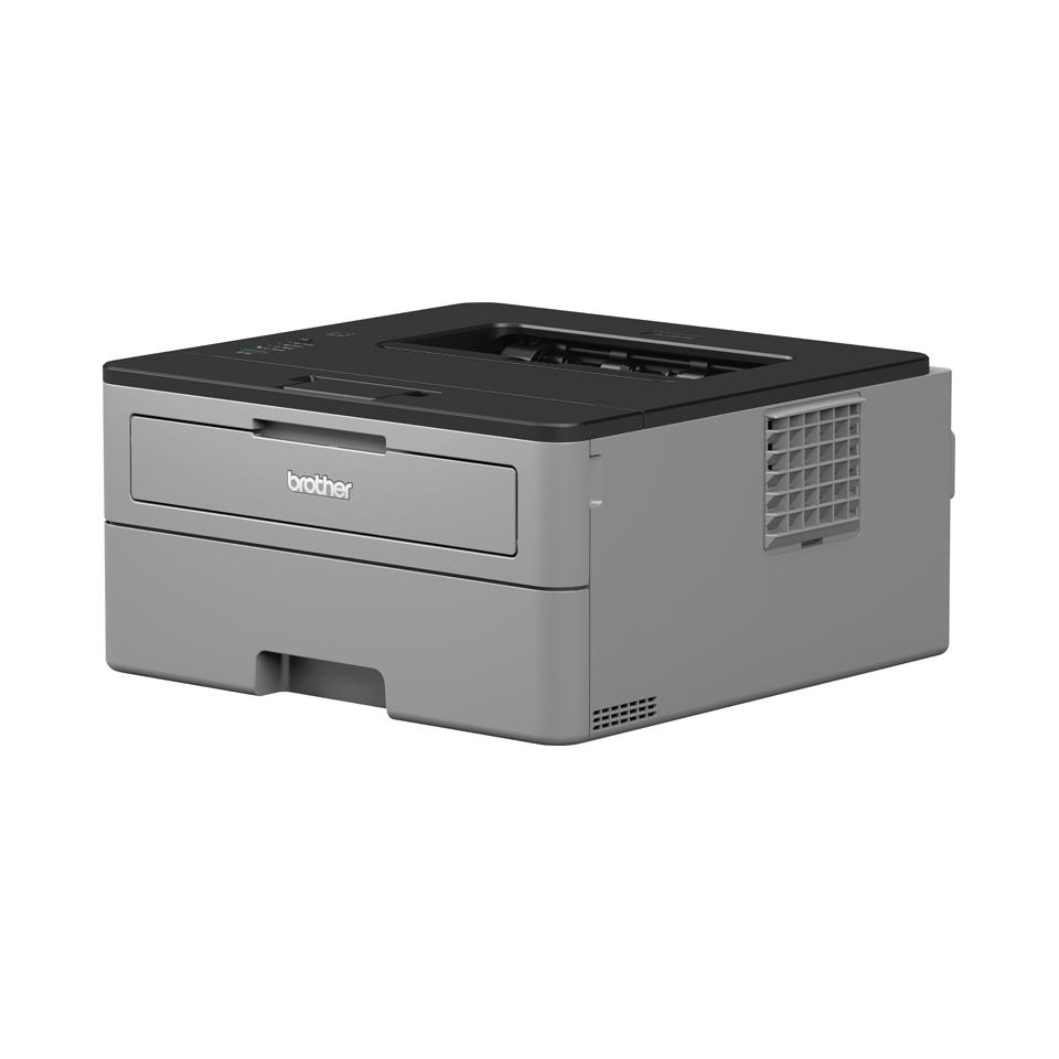 HL-L2310D Compact Mono Laser Printer 2