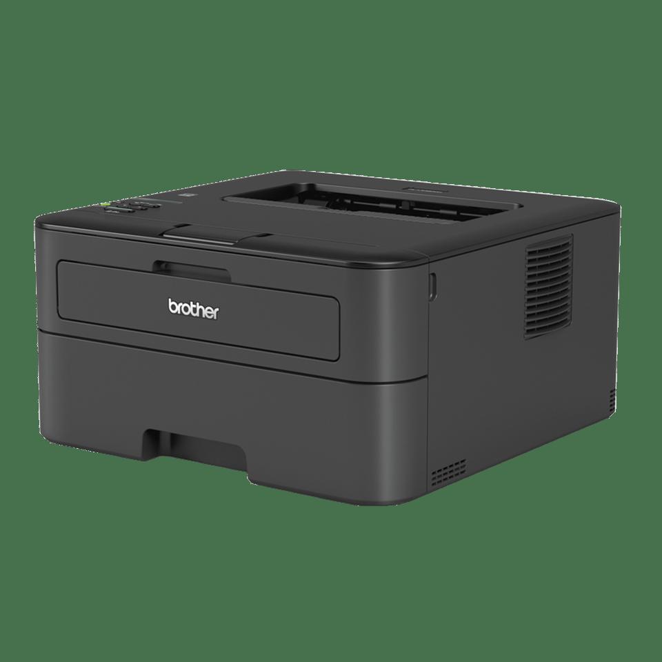 HL-L2360DN Mono Laser Printer + Network 2