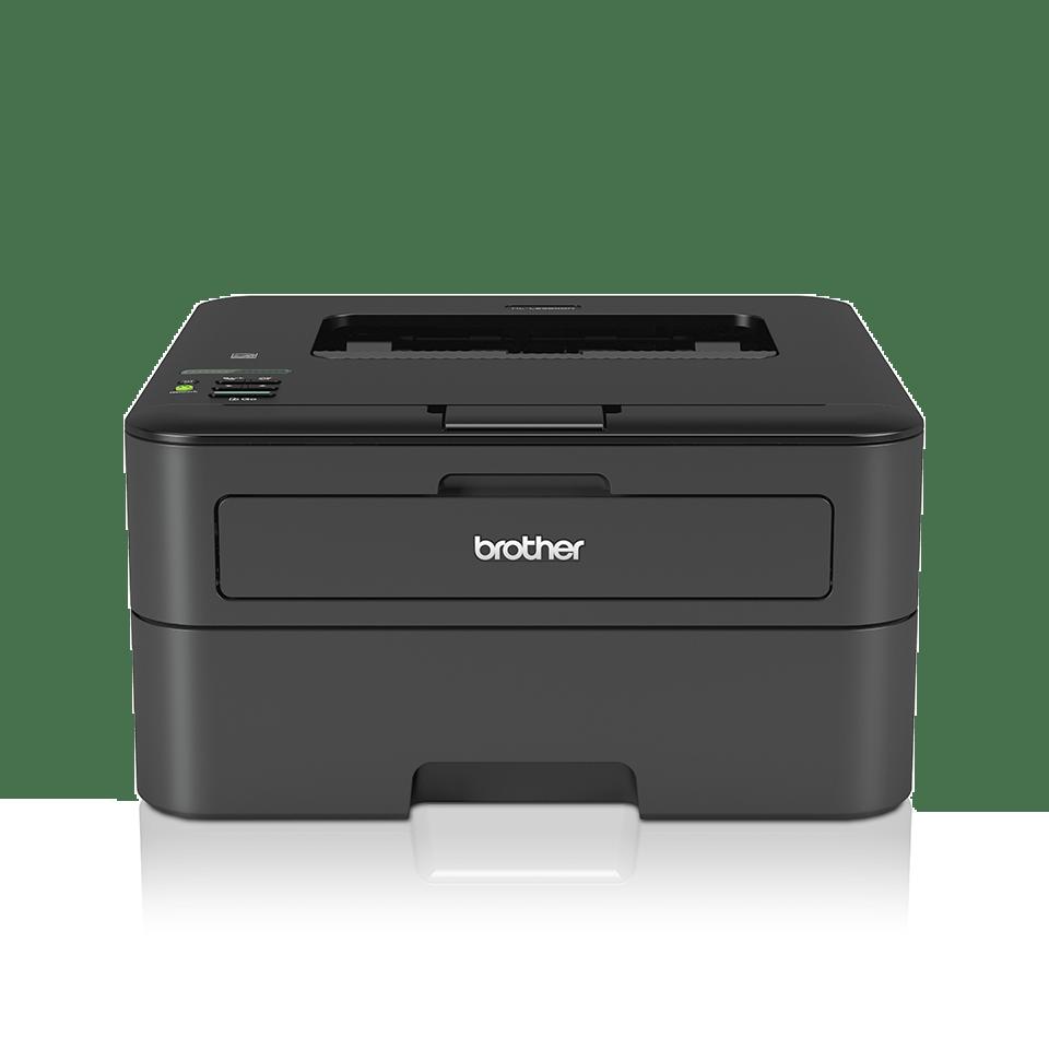 HL-L2360DN Mono Laser Printer + Network