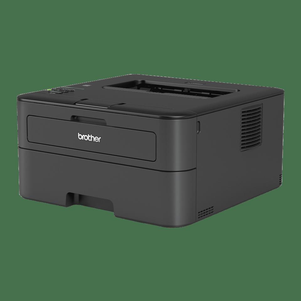 HL-L2365DW Professional Mono Laser Printer + Wi-Fi 2