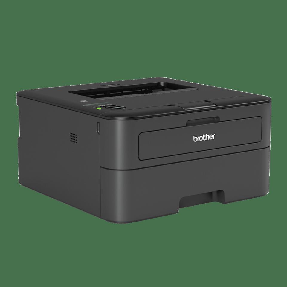 HL-L2365DW Professional Mono Laser Printer + Wi-Fi 3