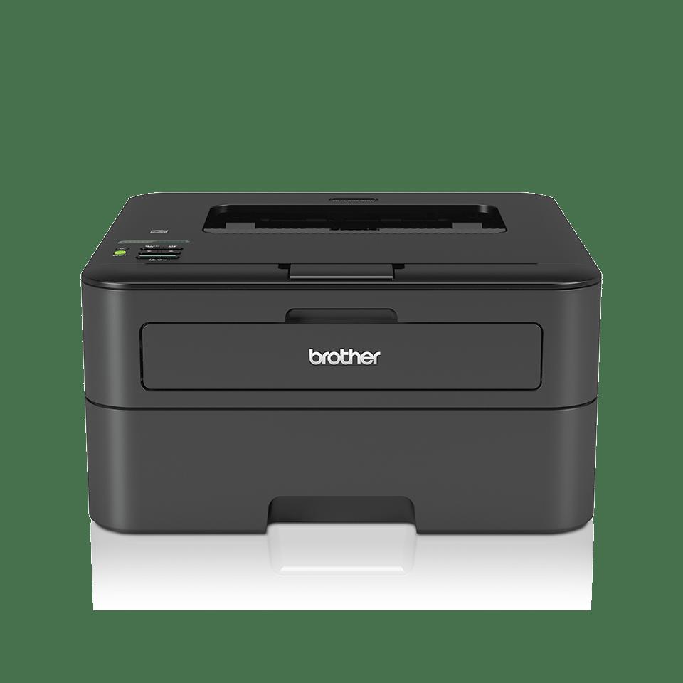 HL-L2365DW Professional Mono Laser Printer + Wi-Fi