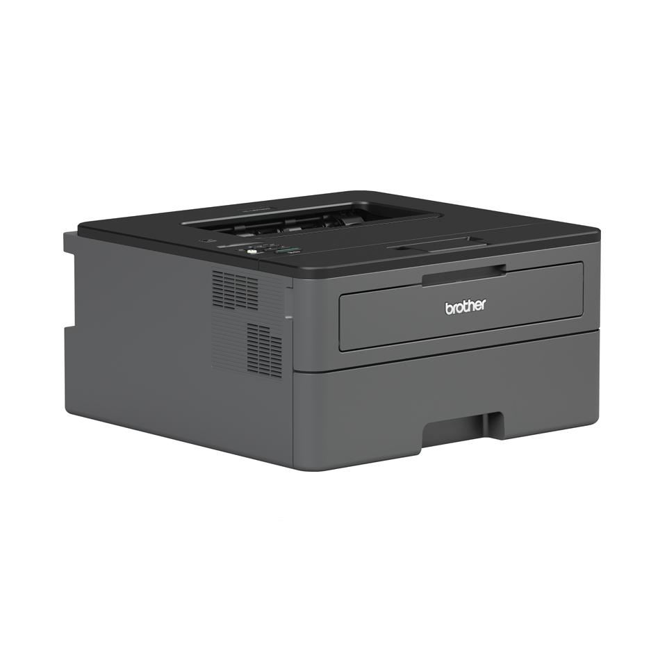 HL-L2370DN Compact Mono Laser Printer 3