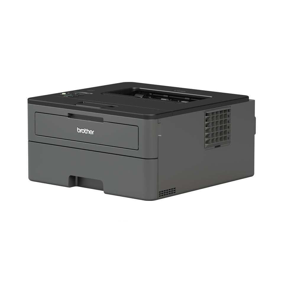 HL-L2375DW Wireless Mono Laser Printer  2