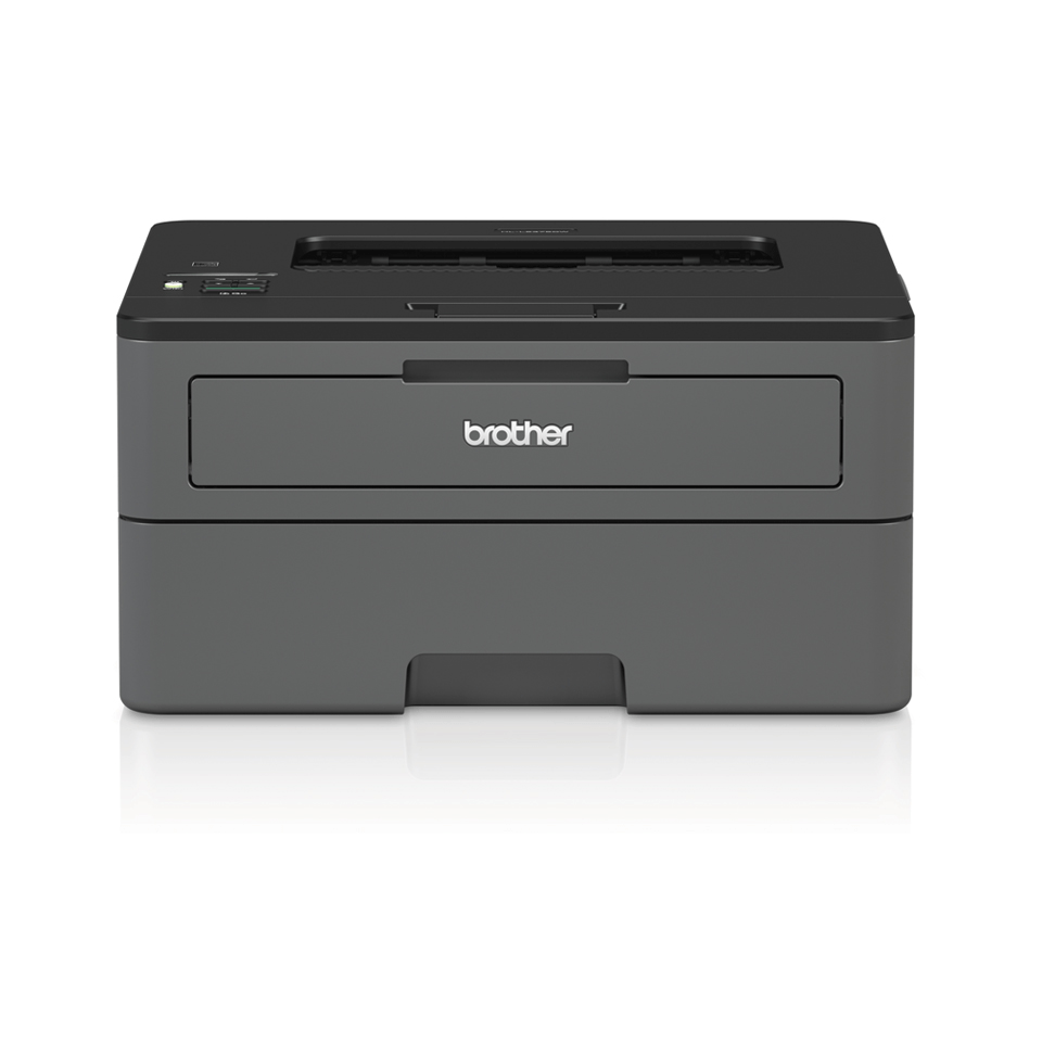 HL-L2375DW Wireless Mono Laser Printer