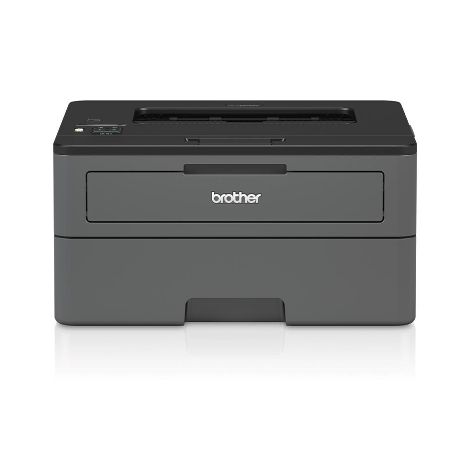 HL-L2375DW Wireless Mono Laser Printer
