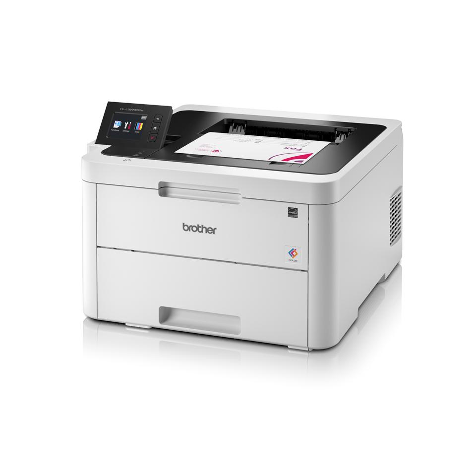 HL-L3270CDW Colour Wireless LED printer