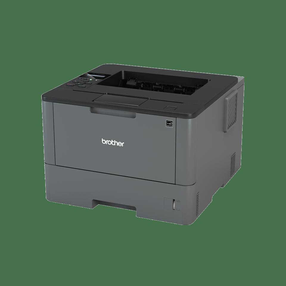 HL-L5000D Workgroup Mono Laser Printer 0