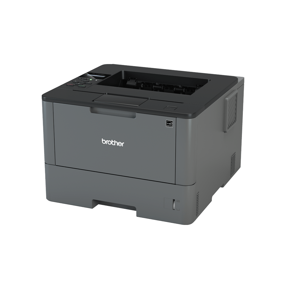 HL-L5000D Workgroup Mono Laser Printer 2