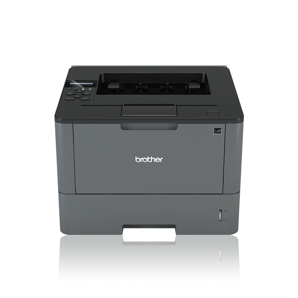 HL-L5000D Workgroup Mono Laser Printer