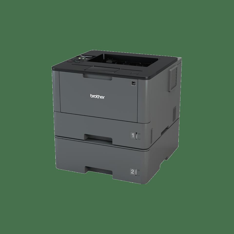 HL-L5100DNT Workgroup Mono Laser Printer + Network
