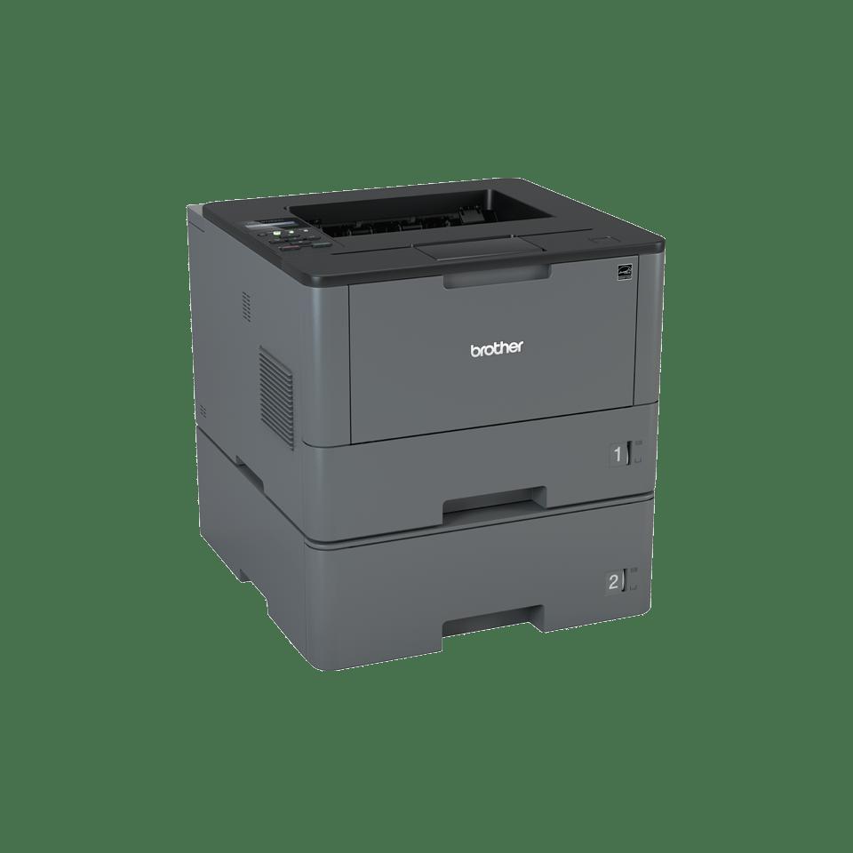HL-L5100DNT Workgroup Mono Laser Printer + Network 3