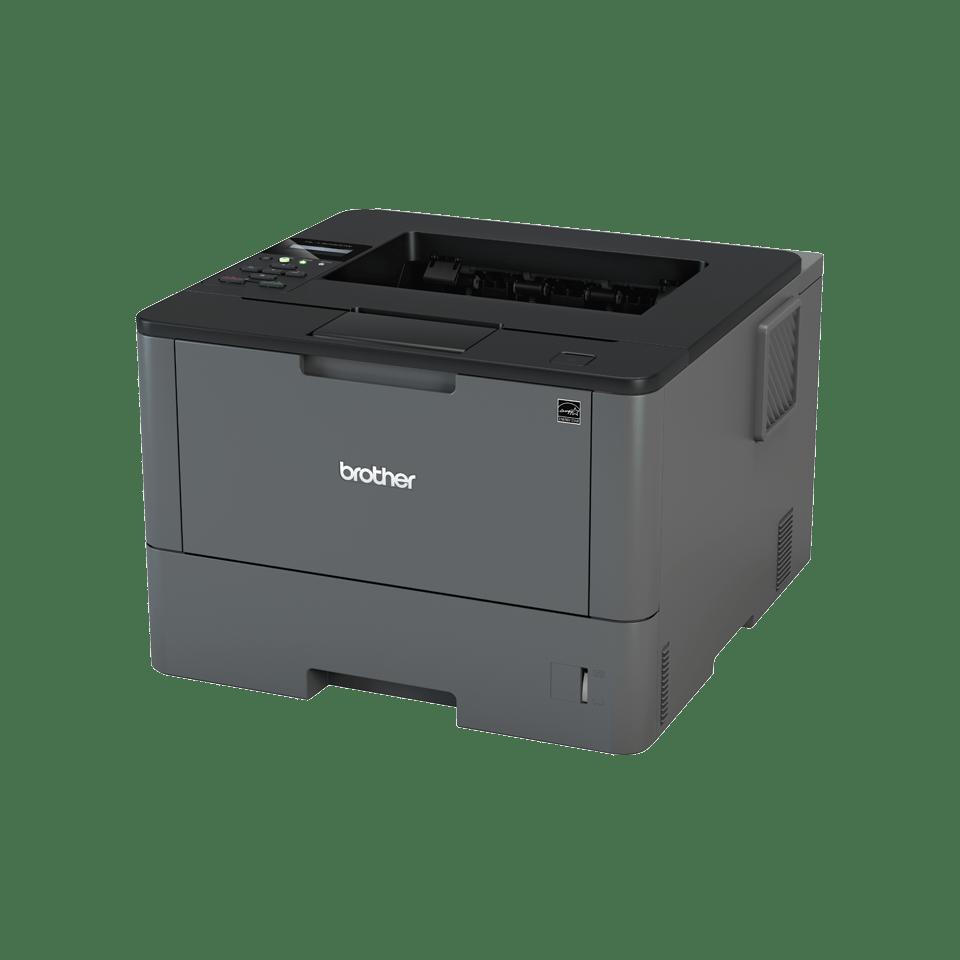 HL-L5200DW Workgroup Mono Laser Printer + WiFi 2