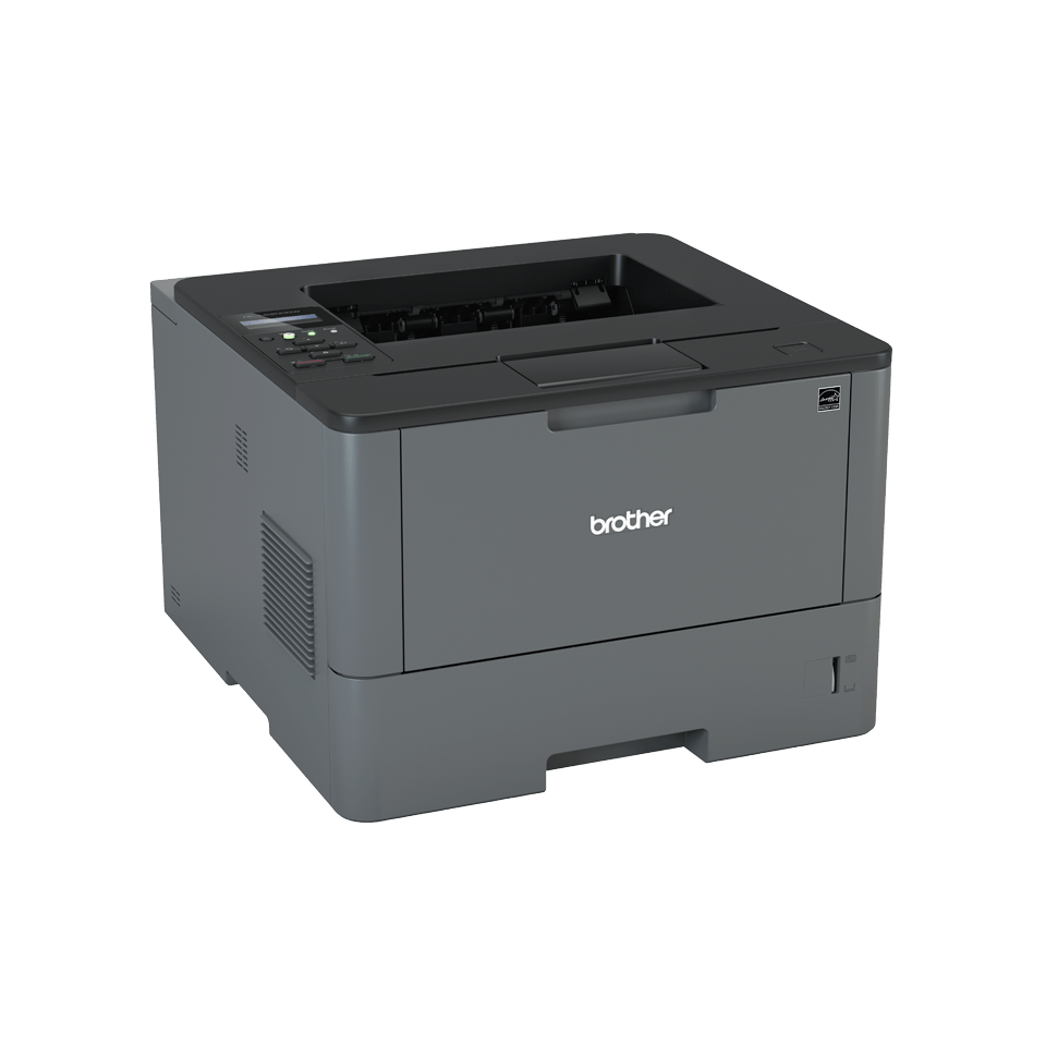 HL-L5200DW Workgroup Mono Laser Printer + WiFi 3