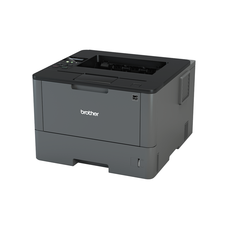 HL-L5200DW Workgroup Mono Laser Printer + WiFi 0
