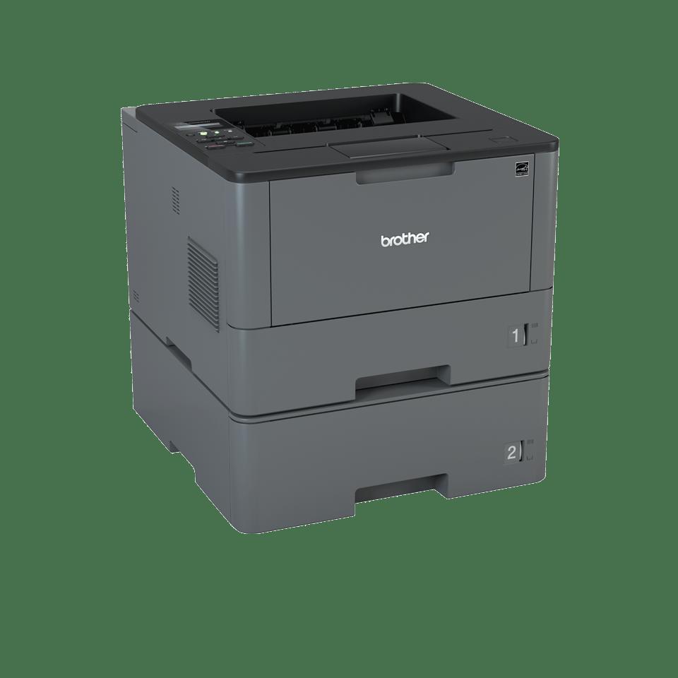 HL-L5200DWT Workgroup Mono Laser Printer + WiFi 3