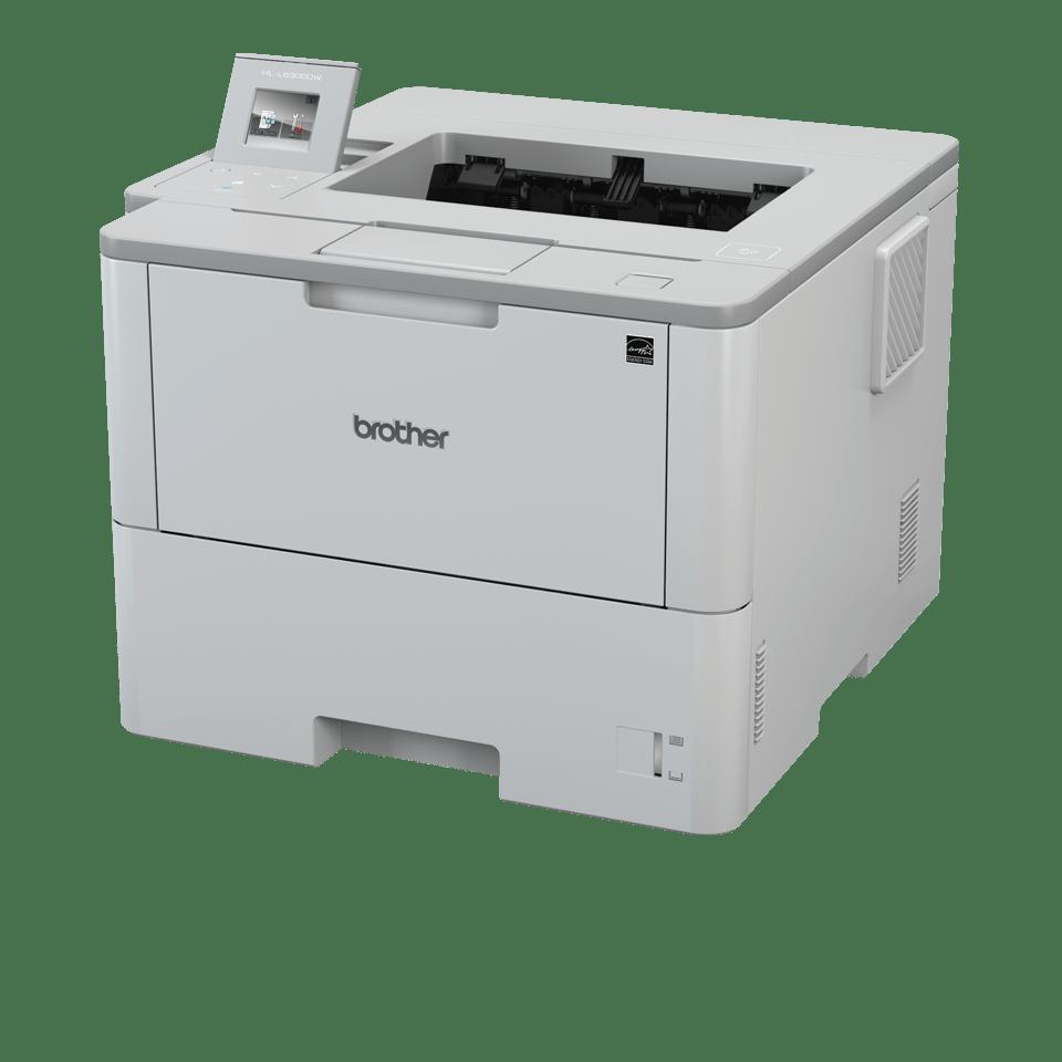HL-L6300DW Mono Laser Workgroup Printer 2