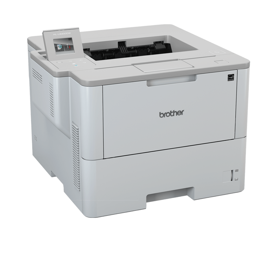 HL-L6300DW Mono Laser Workgroup Printer 3