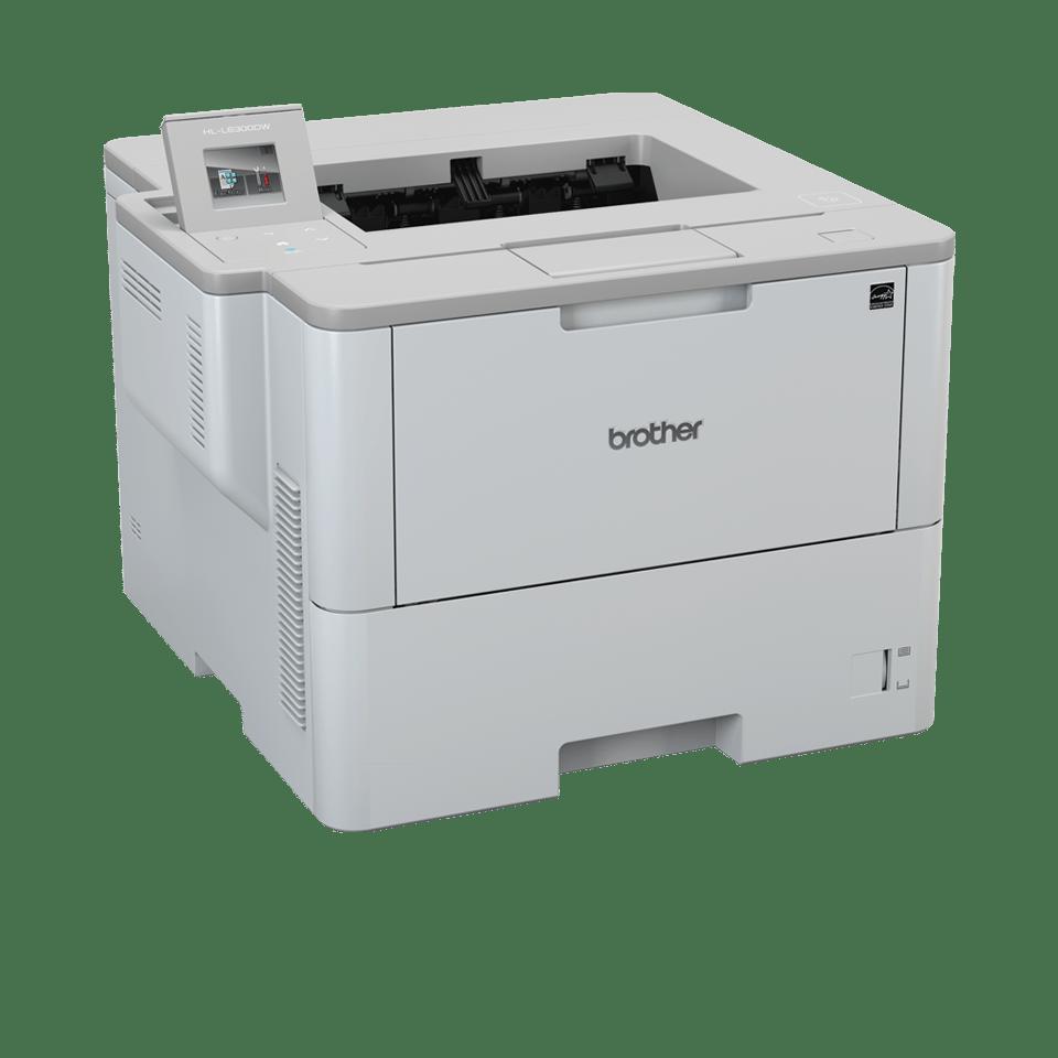 HL-L6300DW Mono Laser Workgroup Printer 3