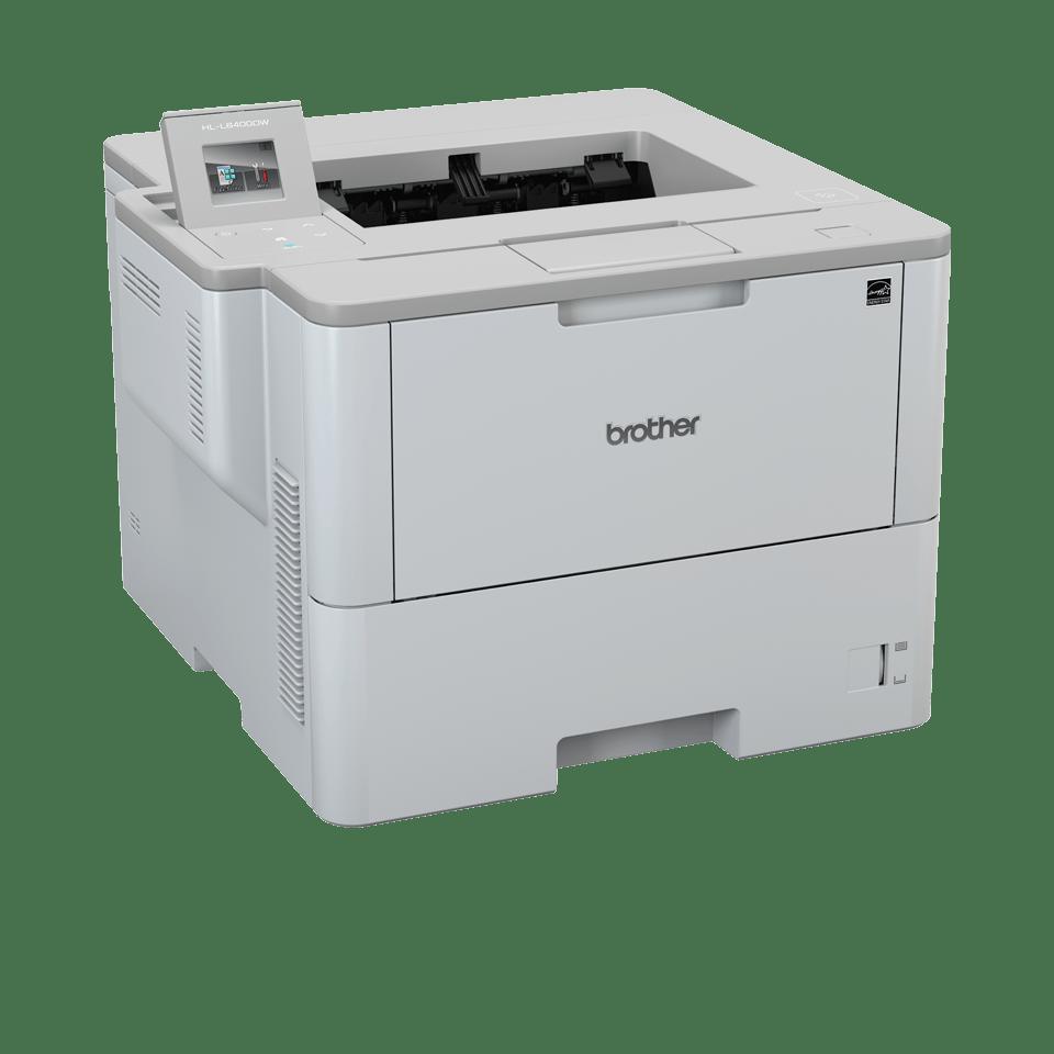 HL-L6400DW Mono Laser Workgroup Printer 3