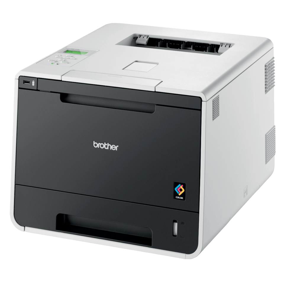HL-L8250CDN Colour Laser Printer + Duplex, Network