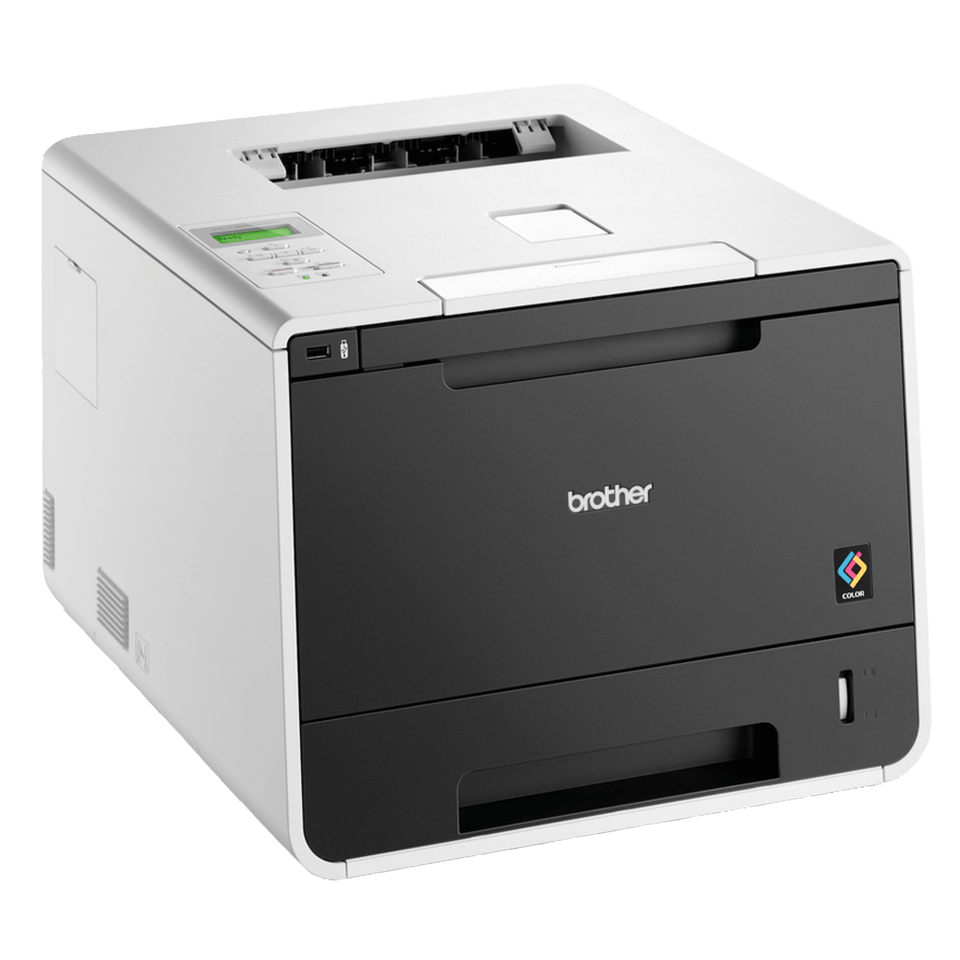 HL-L8250CDN Colour Laser Printer + Duplex, Network 3