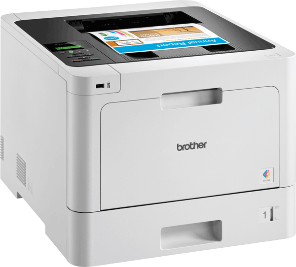 HL-L8260CDW Wireless Colour Laser Printer 3