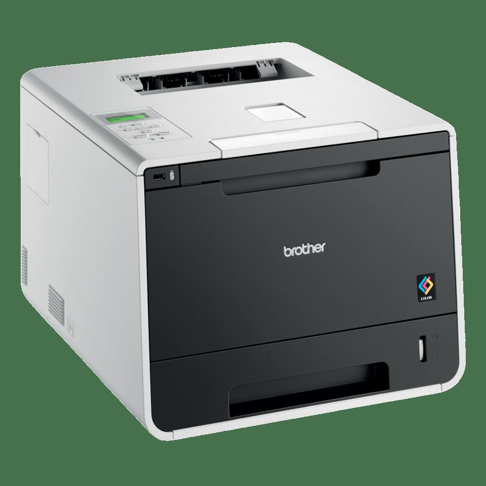 HL-L8350CDW Colour Laser Printer + Duplex, Wireless 3