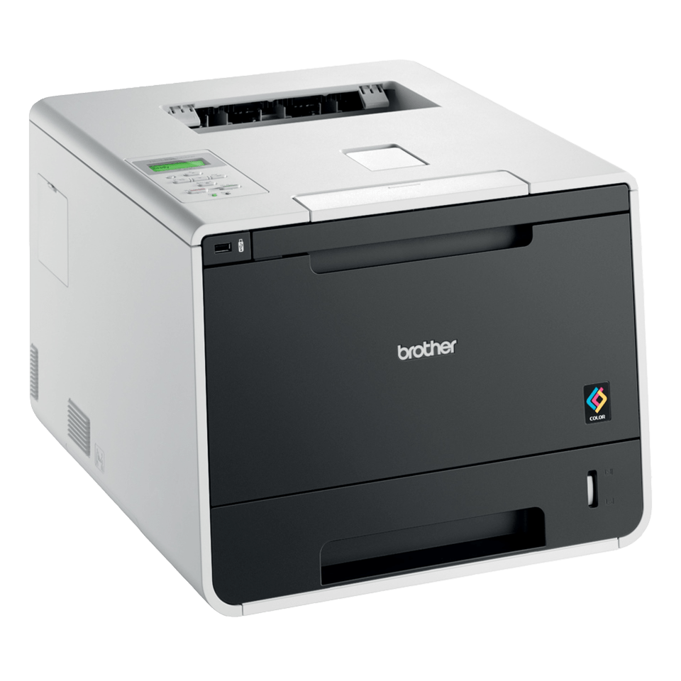 HL-L8350CDW Colour Laser Printer + Duplex, Wireless 2
