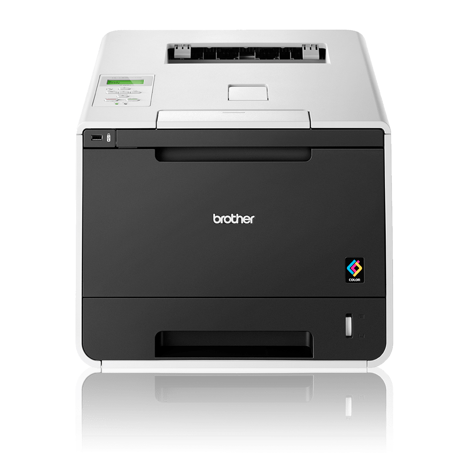 HL-L8350CDW Colour Laser Printer + Duplex, Wireless 3