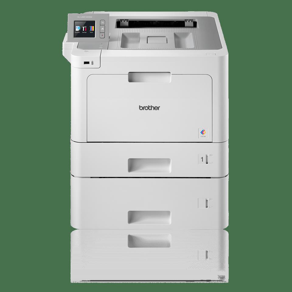 HL-L9310CDW Business Level Wireless Colour Printer 4