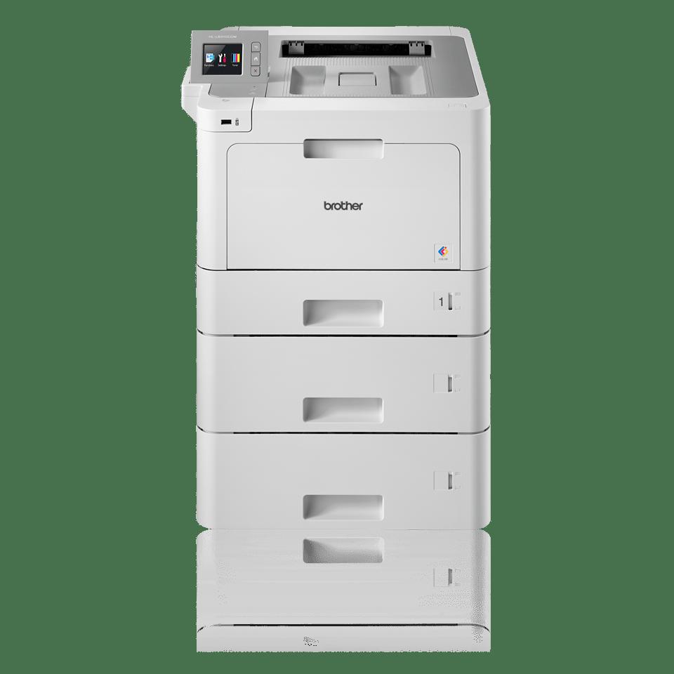 HL-L9310CDW Business Level Wireless Colour Printer 5