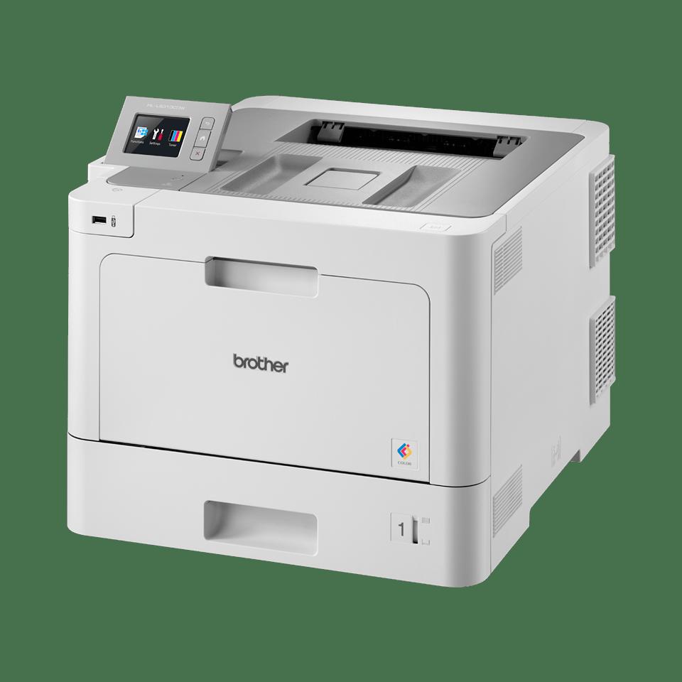 HL-L9310CDW Business Level Wireless Colour Printer 2