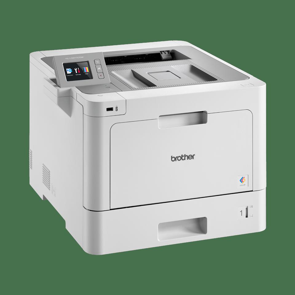 HL-L9310CDW Business Level Wireless Colour Printer 3
