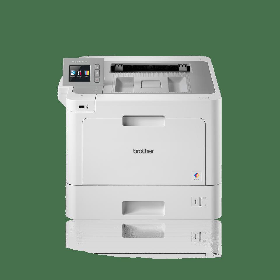 HL-L9310CDW Business Level Wireless Colour Printer