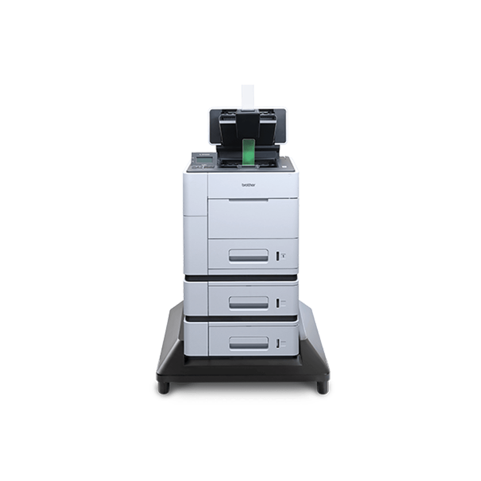 HL-S7000DN70 High-Speed Workgroup Printer 4